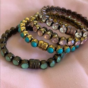 PLUNDER MAGNETIC BRACELET BUNDLE